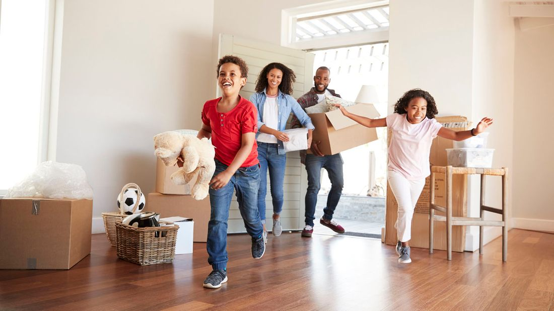 Local Movers In North Port Florida