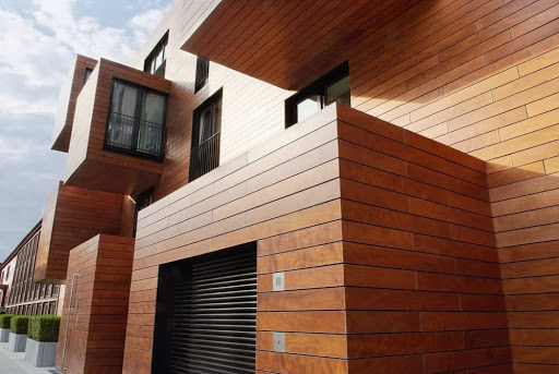 Siding And Roofing Contractors